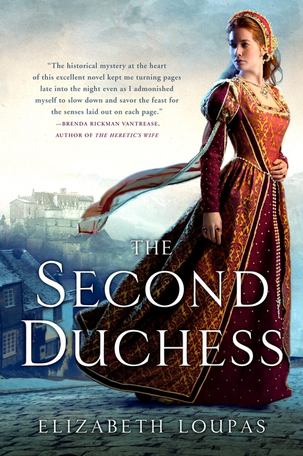 """Praise for The Second Duchess. """""""