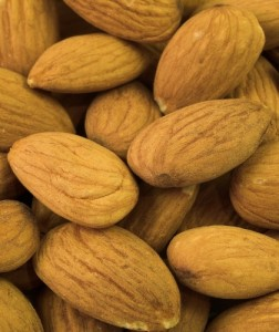 a story in every almond