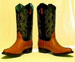 Seven League (Cowboy) Boots