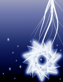 Stars, stars, stars of June