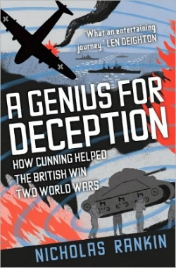 A Genius for Deception by Nicholas Rankin