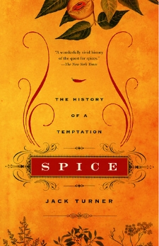 Spice The History of a Temptation by Jack Turner